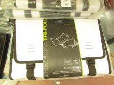 """Acme Made Tri Fold 15.5"""" Laptop Protector. New & packaged"""