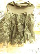 Black Underskirt in Size S. new & packaged