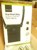 Box of 10 Acme made Ergo Book Sling For Ipad Mini. New & packaged