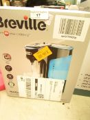 Breville Hot Cup With Variable Dispense Dial. Looks New & Is Tested Working