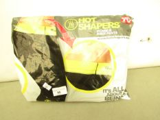 Neotex Hot Shapers Power Knee Pants. New in a Sealed bag