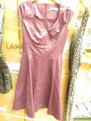 Purple Bbonfinedress Dress. Size Small. Looks Unused