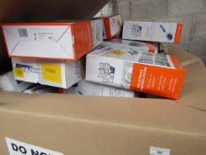 | 100X | PAINT RUNNER PRO'S | UNCHECKED AND BOXED | NO ONLINE RE-SALE | SKU C5060541510050 | RRP £