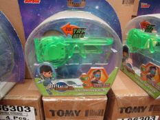 8x Miles from Tomorrowland spectral eyescreen, new and packaged.