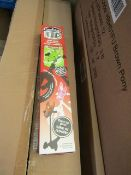 6x Handle Bar Heroes Smoulder Bike/Scooter Accessory. New & Boxed.