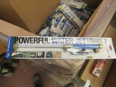 | 1x | HOSE POWERFUL WATER JET ACCESSORY | NEW AND | NO ONLINE RESALE |