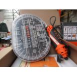 | 1X | RENOVATOR TWIST A SAW WITH ACCESSORY KIT | TESTED AND WORKING BUT WE HAVEN'T CHECKED IF ALL