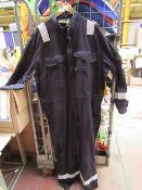 ProGram - Navy Boiler Suit - Size 52R.