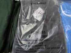 Black Knight - Boiler Suit - Size 38R - Packaged.