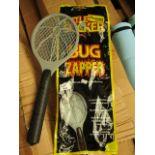 Little Suckers Bug Zapper. Packaged
