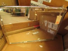 La Redoute Transpare Mirror. Boxed with No Damage. RRP £80