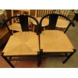 La Redoute Set of 2 Chairs. Unused. RRP £250