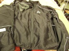 Rukka Motorbike Jacket. Size 58. Looks Unworn With no Damage.