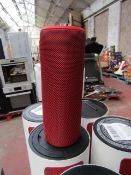 Ultimate Ears Mega Boom portable speaker, tested working and boxed. RRP £96.50 See picture for