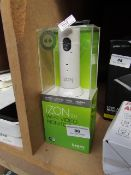 Stem Izon 2.0 WiFi video monitor, unchecked and packaged.