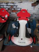 Rollplay Turnado 24V Battery Powered Ride On. This has been used & Wont Charge. RRP £1335. Boxed &