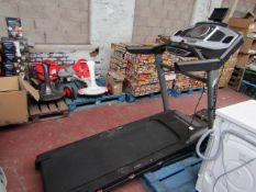 Pro Form I Fit 8.0 Treadmill Tested Working All Functions Checked | RRP 549.00 |