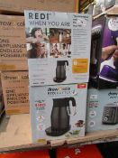 1X | DREW AND COLE REDI KETTLE | REFURBISHED AND BOXED | NO ONLINE RESALE | SKU C5060541513587 |