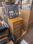 | 5X | PRESSURE KING PRO 20 IN 1 DIGITAL PRESSURE AND MULTI COOKER | UNCHECKED AND BOXED | NO ONLINE