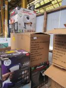 | 1X | POWER AIR FRYER XL 5 IN 1 3.2L | UNCHECKED AND BOXED | NO ONLINE RE-SALE | SKU - | RRP £69.99