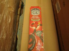 Handle Bar Heroes Infernious Bike/Scooter Accessory. New & Boxed.
