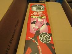 Handle Bar Heroes Sparkle Bike/Scooter Accessory. New & Boxed.