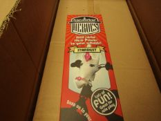 Handle Bar Heroes Stardust Bike/Scooter Accessory. New & Boxed.