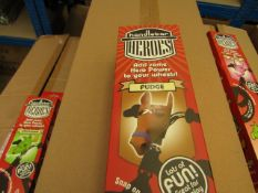 Handle Bar Heroes Fudge Bike/Scooter Accessory. New & Boxed.
