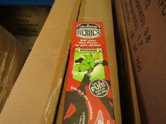 Handle Bar Heroes Smoulder Bike/Scooter Accessory. New & Boxed.