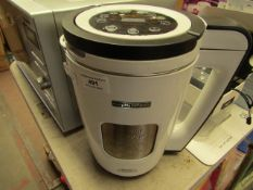 Morphy Richards - Soup Maker - No Power.