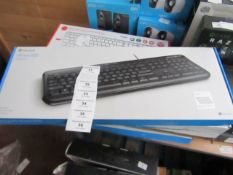 Microsoft Wired 600 keyboard, unchecked and boxed