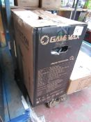 Gamemax Expedition Micro gaming case, boxed and unchecked