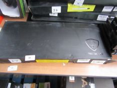 Spacekey Tech Bean USB gaming keyboard, looks to still be sealed in the box