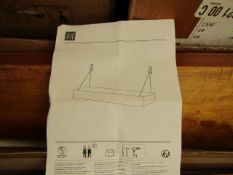 La Redoute Shelf. 110cm Long. New & Boxed