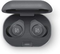 1. x set of GREY Bang and Olufsen E8 wireless earphones, boxed and brand new, Collection Tuesday :
