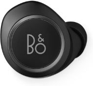 1. x set of Black Bang and Olufsen E8 wireless earphones, boxed and brand new, Collection