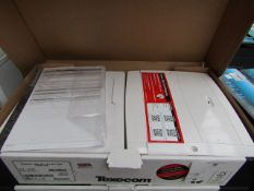 Texecom - Premier Elite 24 LS1 Kit with COM2400 - Untested & Boxed.