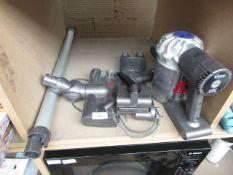 Dyson - Cyclone V10 Animal Cordless Vacuum Cleaner - Item Has No Power.