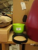 | 1X | FLKOS WAN C/W SURFACE LIGHT IN GREEN | LOOKS UNUSED WITH BOX BUT NO GUARANTEE | RRP £140 AT