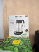 5X | DREW AND COLE REDI KETTLE | REFURBISHED AND BOXED | NO ONLINE RESALE | SKU C5060541513587 | RRP