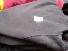 5x Unseek - Black Jumpers - Size S - New.