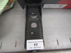 Swann - Home Door Camera - Untested & Unboxed.