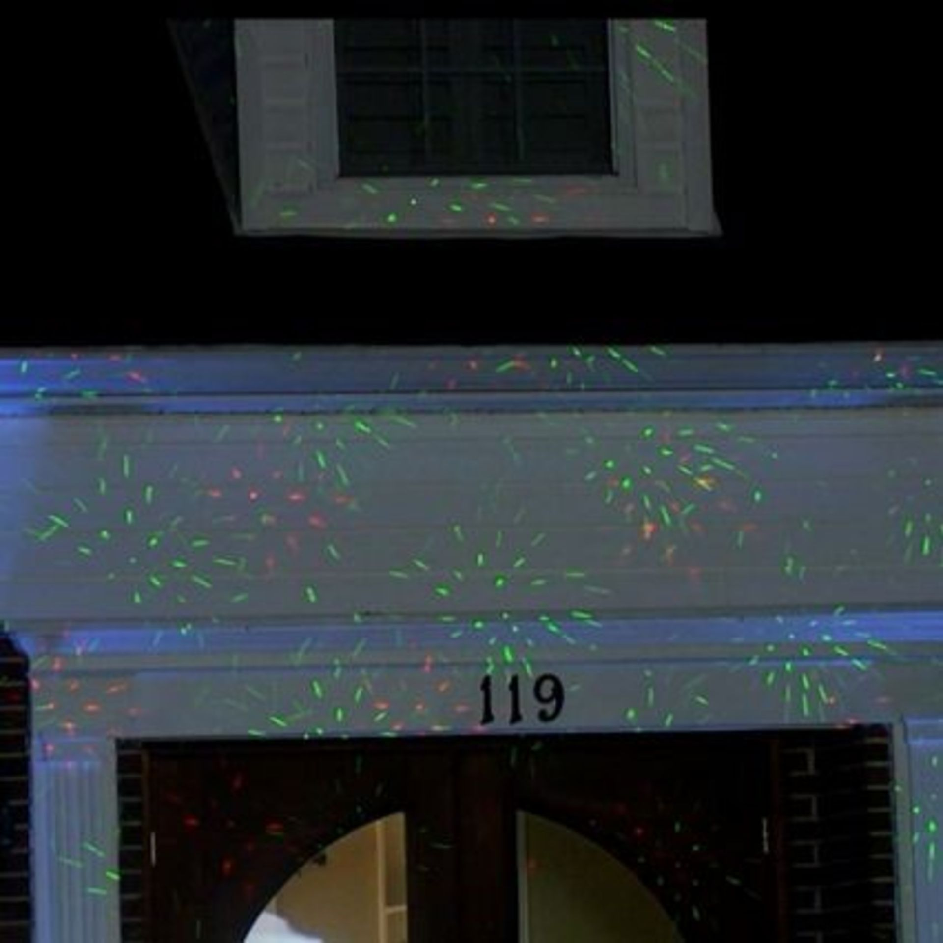 | 2X | BOX OF 6 STARTASTIC ACTION LASER PROJECTORS WITH 6 LASER MODES | NEW AND BOXED | SKU - Image 8 of 8