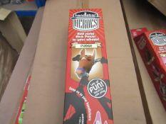 2 X Handle Bar handlebar Heroes Fudge Bike Accessory. New & Boxed