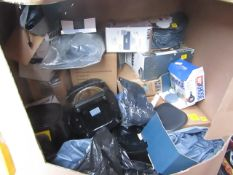 | 1X | PALLET OF APPROX 20 -25 ITEMS BEING PRESSURE COOKERS, AIR FRYERS, PAINT RUNNER PRO AND AIR