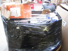 | 1X | PALLET OF APPROX 15 ITEMS WHICH LOOKS TO CONTAIN AIR FRYERS, NU BREEZE DRYERS AND MAYBE
