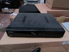 Avtech - HD CCTV 4 channel DVR - Untested & Unchecked & Boxed. | Compatible with digital cameras