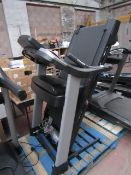 Pro Form Premier 900 tread mill, motor cover missing and a few wires look to be loose, RRP when