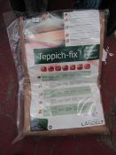 | 1X | TEPPICH FIX 190X290CM NON SLIP RUG UNDERLAY | LOOKS UNUSED IN PACKAGING | RRP - |