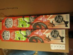 1x Handle Bar handlebar Heroes Smoulder Bike Accessory - New & Boxed